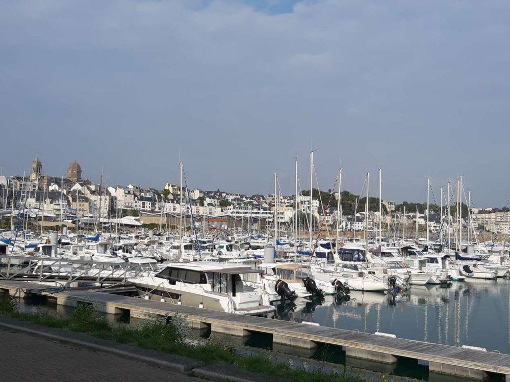 2 Granville-Port de plaisance